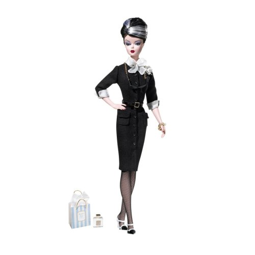 The Shopgirl Silkstone BARBIE Doll Fashion Model Collection Career Exclusive