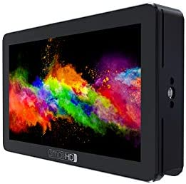 MON-Focus-OLED-SDI-Base SmallHD Focus OLED SDI Monitor Only