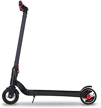TONGS Viajes de Bicicleta Eléctrica Plegable Mini Bicicleta ...