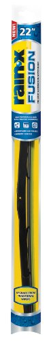 Rain-X 880007 Fusion Wiper Blade - 22
