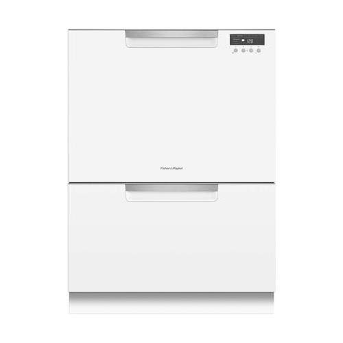 fisher paykel double dishdrawer - 9