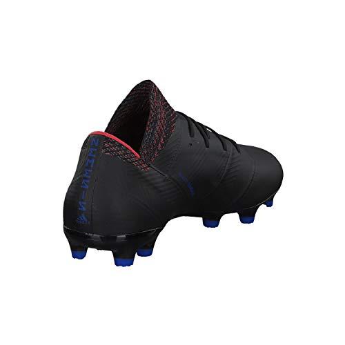 Negbás Fútbol Hombre 2 Para Adidas Eu Nemeziz 3 2 44 Fg fooblu De 000 18 Botas pSwqfz