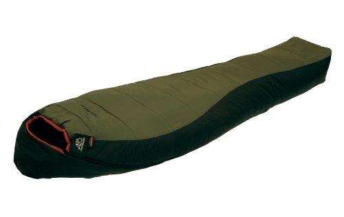 ALPS Mountaineering Slick Rock Ultra Lightweight Primaloft Mummy Sleeping Bag (0 Degree), Outdoor Stuffs
