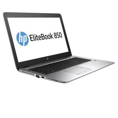 """HP EliteBook 850 G3 Notebook – V1H21UT#ABA (15.6"""" FHD, Intel i7-6600U 2.60GHZ, 8GB DDR4 SDRAM, Bluetooth 4.2, Backlit Keyboard, Windows 7/10 64) -  Hewlett-Packard"""