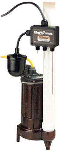 liberty pump control panel - 4