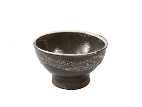 SAKURA-NAGASHI Jiki Japanese Porcelain Set of 2 Sake Cups