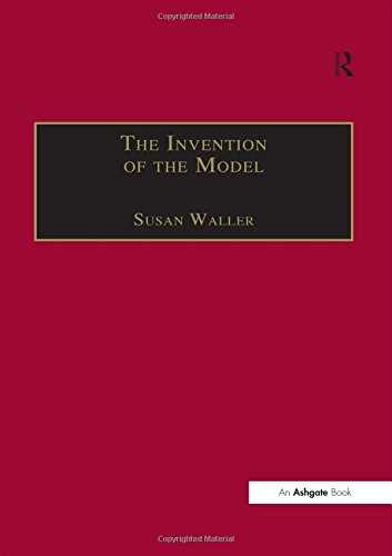 The Invention of the Model: Artists and Models in Paris, 1830-1870