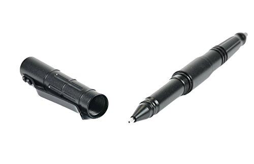 Shootmy Survival Tactical Pen, Black
