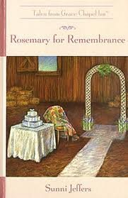 Rosemary for Remembrance (The Tales From Grace Chapel Inn Series #26) PDF