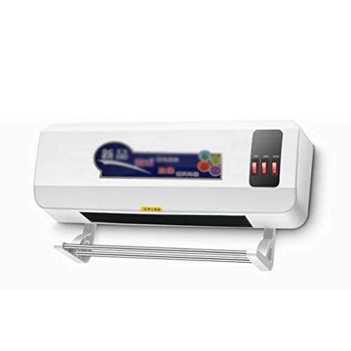 Hjd-Evaporative cooler Heater Home Bath Heater Heater Wall-Mounted Office Electric Radiator Energy-Saving images