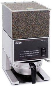 Bunn Low Profile Portion Control Grinder -LPG-0001 by Bunn