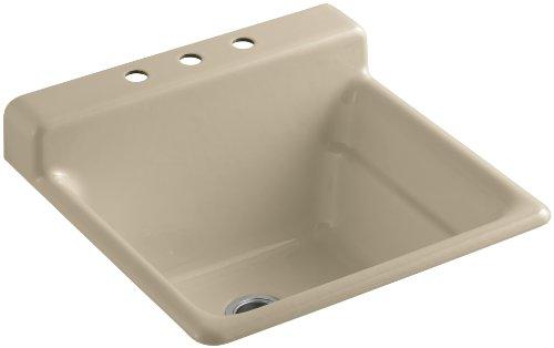 Kohler Bayview Utility Sink - 6