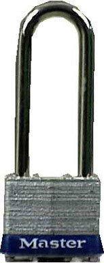 Universal Pin Padlock - Master Lock 1UPLJ 2-1/2