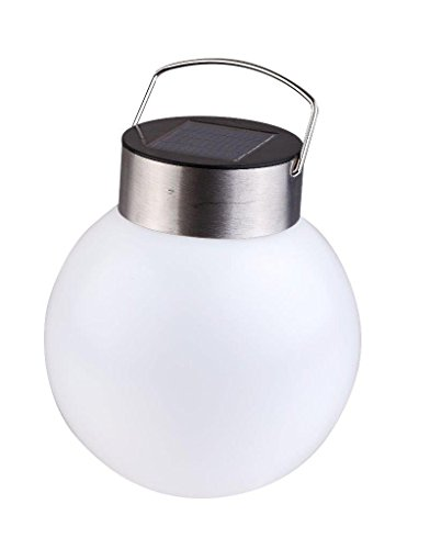 Dusk To Dawn Outdoor Hanging Light - 7