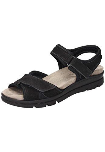 Comfortabel Sandales pour Femme Noir 42 EU y2hjgo