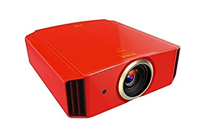 JVC Projector DLA-20LTD Red Color New Limited Edition, The