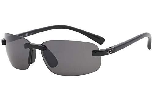 Kaenon Coto S Sunglasses (Ultra Grey 12)