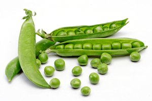 1 Can of Future Essentials Freeze Dried Green Peas by Future Essentials