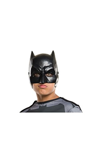 Rubie's Costume Batman v Superman: Dawn of Justice Kid's Batman Half Mask