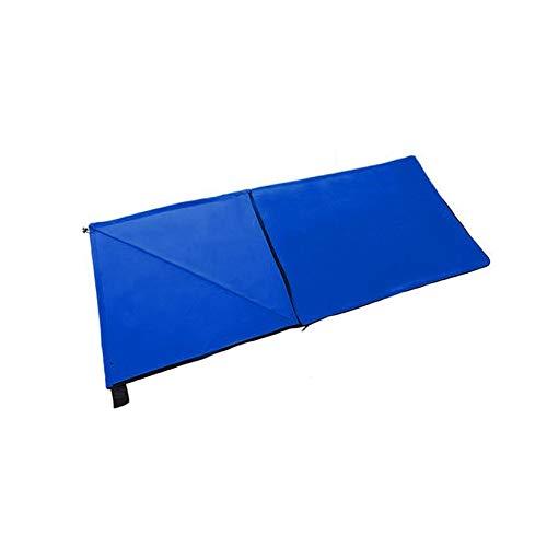 Yofafada DESERTCAMEL Enveloppe Sac de Couchage Polaire l/ég/ère Usure Splicing r/ésistant Voyager Sac de Couchage Camping