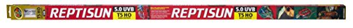Zoo Med Reptisun 5.0 T5-Ho Uvb Fluorescent Lamp - 54 w - 46'' by Zoo Med