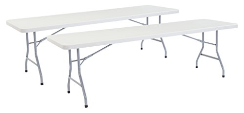 Table Series Banquet Folding ((Pack of 2) NPS 30