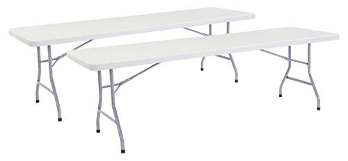 X 30 Inch Folding Table - 1