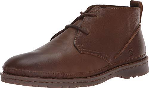 Born Elk II Boot - Brown - Mens - 9.5 (Boots Born Men)