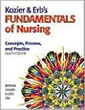 Kozier and Erb's Fundamentals of Nursing and MyNursingLab -- Access Card -- for Kozier and Erb's Fundamentals of Nursing Package, Berman, Audrey J. and Snyder, Shirlee, 0132425998