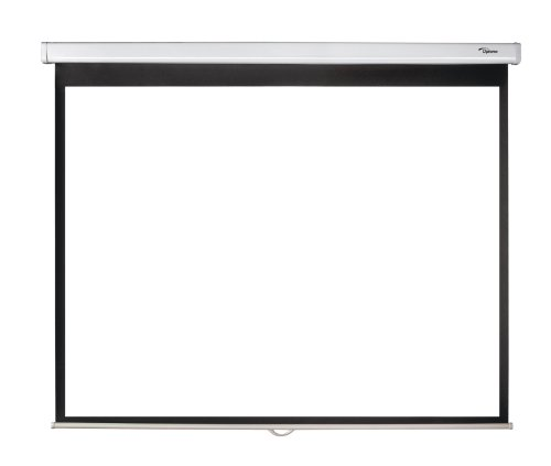 Optoma Projector Screen DS-3084PMG+ (White) by Optoma