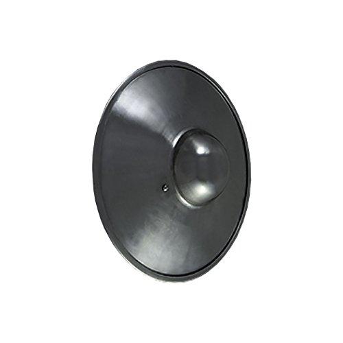 (GDFB AB0118 Plain Steel Buckler, 15