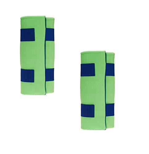 Brown Medical Polar ICE - Large Knee Wrap #30104 (2 Pack)