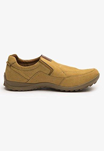 Terra Di Legno Woodland Mens Casual Shoes-40uk