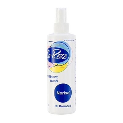Ca Rezz Wash - FN11308EA - Ca-Rezz NoRisc Wash 8 oz. Spray