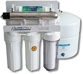 6 posiciones de la etapa sistema de ósmosis inversa filtro de agua (WL): Amazon.es: Hogar