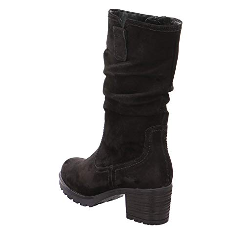 Sport Sport 72 Mel Mel Stivali Gabor Schwarz Donna Shoes 802 Comfort PqnwP8AtFE