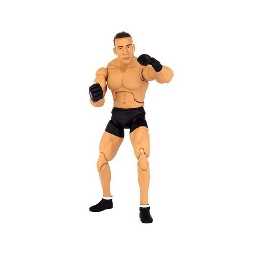 UFC Ultimate Fighting Jakks Pacific Series 3 Deluxe Action Figure Mark ColemanLegends