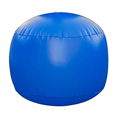 Champion Sports Cage Ball Bladder, 60-Inch : Cycling Hydration Packs And Bladders : Sports & Outdoors