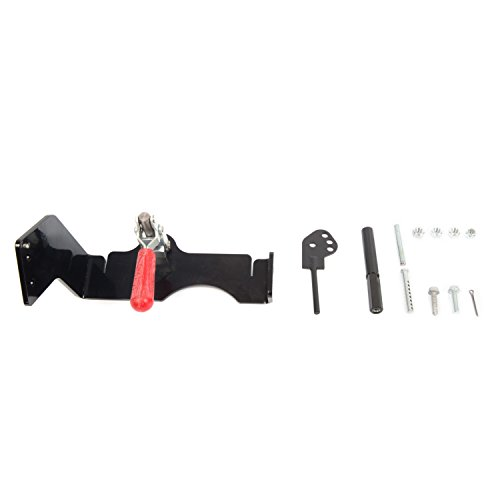 Kimpex PP-UN275 Parking Brake Kit Polaris RZR 570 800 1000 XP 2008 to 2013