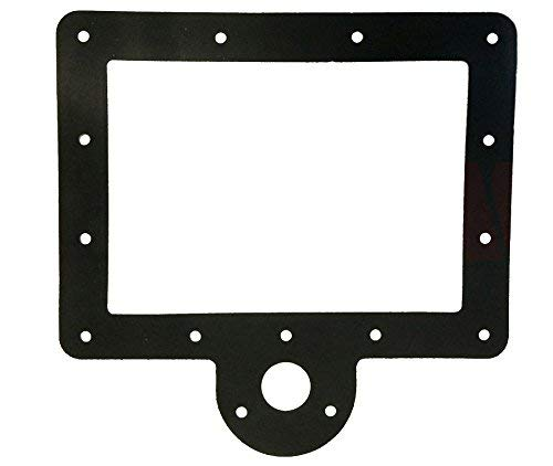 (1 Skimmer Gasket for Doughboy Above Ground Pool Skimmers)