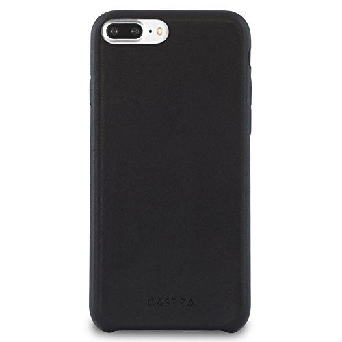 iPhone 8 Plus Case / iPhone 7 Plus Case Black - CASEZA