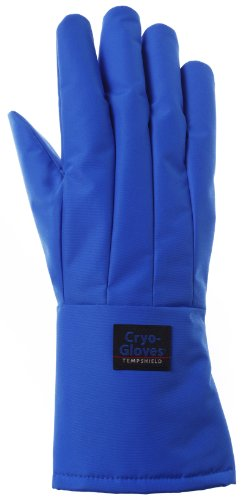 Tempshield Cryo-Gloves MA Gloves, Mid-Arm, Medium (Pack of 1 Pair)