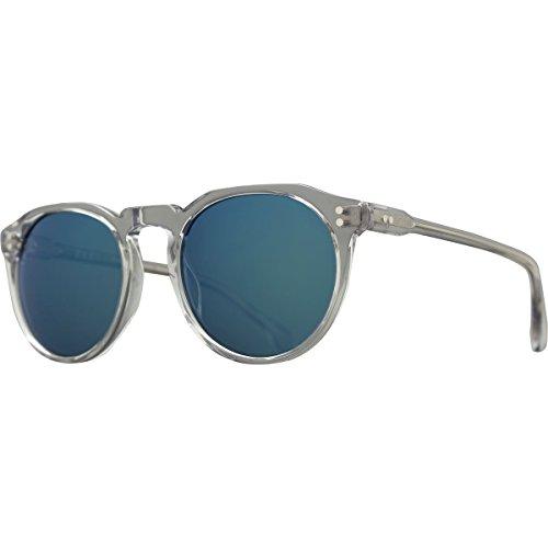 RAEN Optics Unisex Remmy 49 Arctic Crystal - Remmy Sunglasses Raen