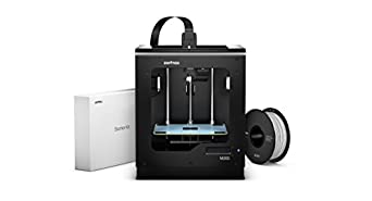 Zortrax 3D-Printer Series | M300 - M200 - Inventure | Black-Box Edition