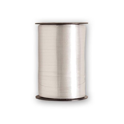 BALLOON WEIGHTS - RIBBON SILVER 500 YARDS #10506, CASE OF 48 by DollarItemDirect