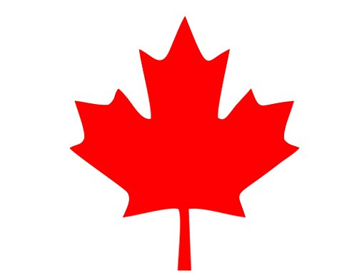 Canadian Maple Leaf - 4