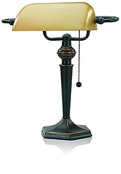 V-LIGHT  Traditional Banker's Desk