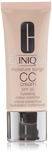 rge All Skin Types CC SPF 30 Hydrating Colour Corrector Cream, Light Medium, 1.4 Ounce ()
