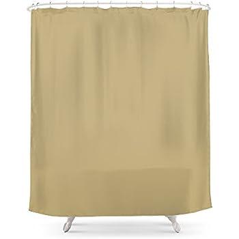 Society6 Hemp Shower Curtain 71 By