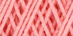 Bulk Buy: Aunt Lydia's Crochet Cotton Classic Crochet Thread Size 10 (3-Pack) Coral 154-275
